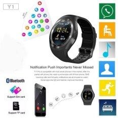 Zo Tahan Air Bluetooth Smart Jam Tangan dengan Kartu SIM Beberapa Fungsi Yang Kuat untuk Ponsel Pintar Android Samsung HTC Sony LG Huawei Lenovo dan iPhone
