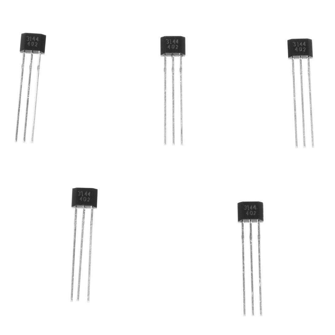1 Buah Piroelektrik Infra Merah Pir Sensor Gerak Detektor