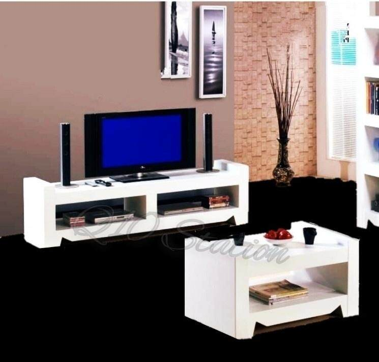 q 10 modern 6 tv cabinet and 3 coffee table set 6 feet tv cabinet and coffee table set white tv cabinet 6 feet white tv cabinet white