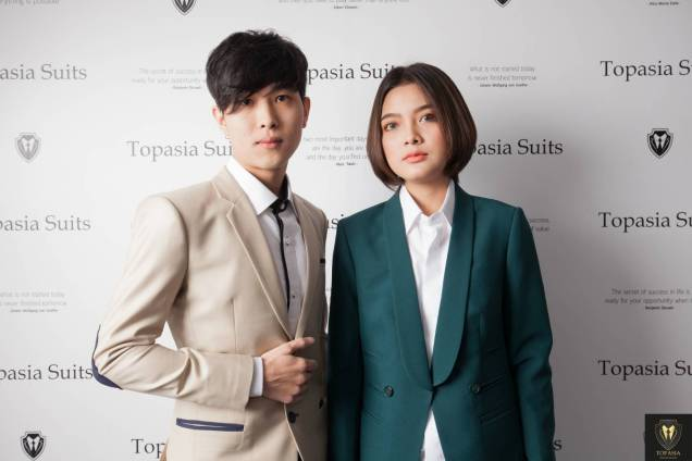 topasia suits bangkok