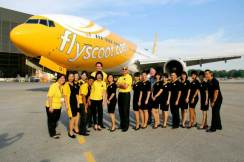 flyscoot review