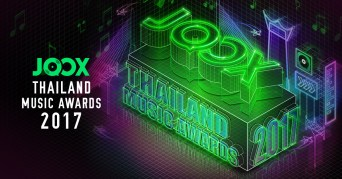 joox music streaming thailand