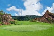 Red Mountain Golf Club, Phuket