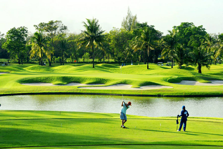 Thai Country Club - Bangkok