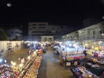 new hua hin night market