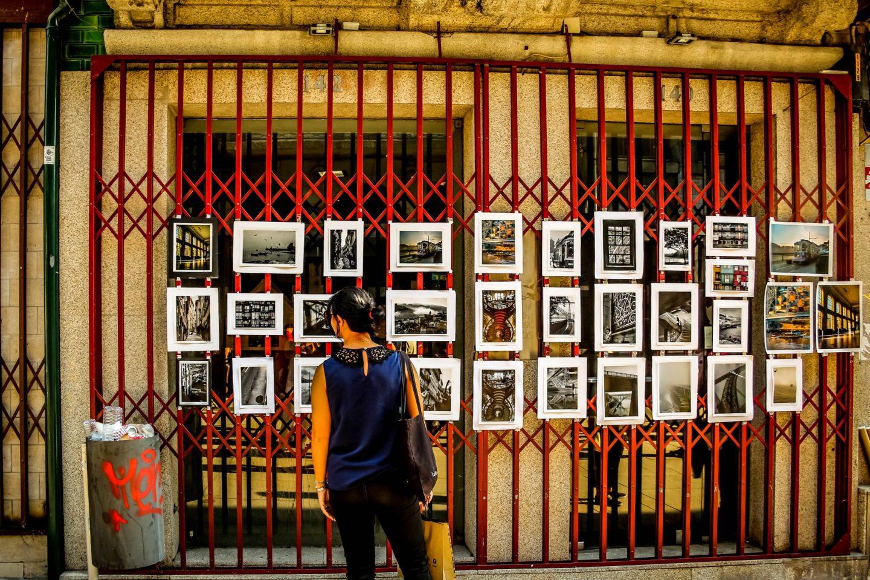 Rua Flores Porto
