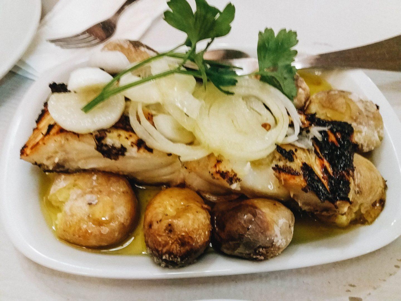 gastronomia de aveiro