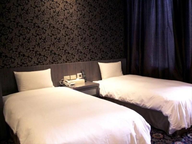 密都飯店(メドウホテル)