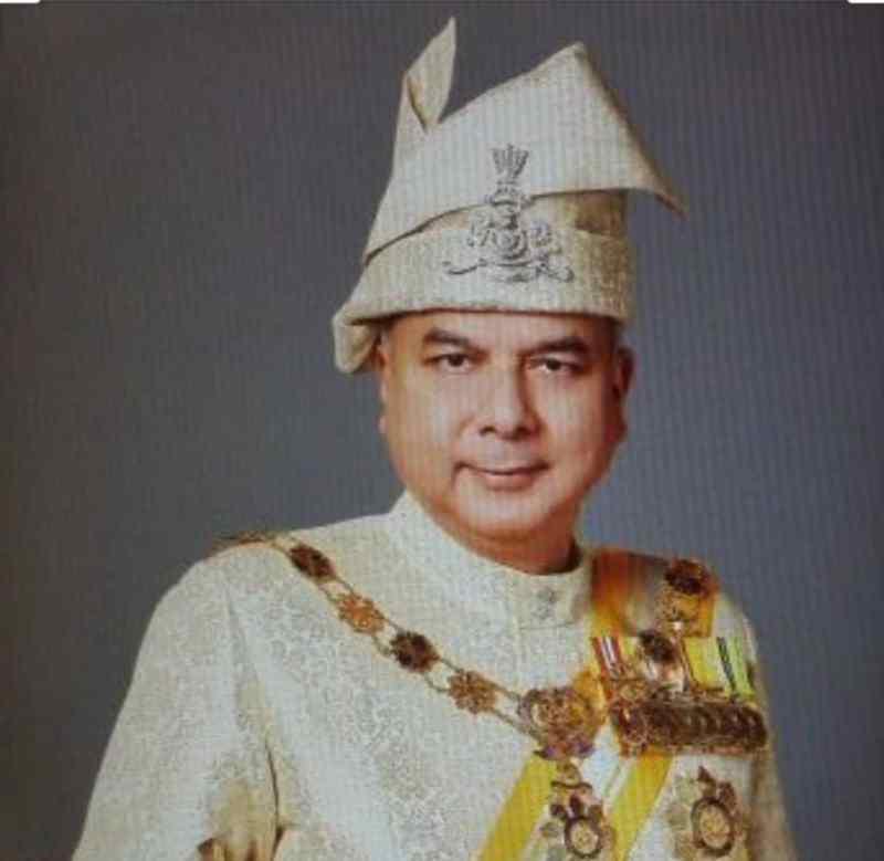 Sultan Perak