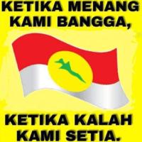 Ada Broker Kaki 'Claim' Mahu Kawal Umno