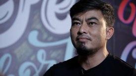 Wan Kamarudin Wan Ibrahim Pengacara Rancangan DENGAR