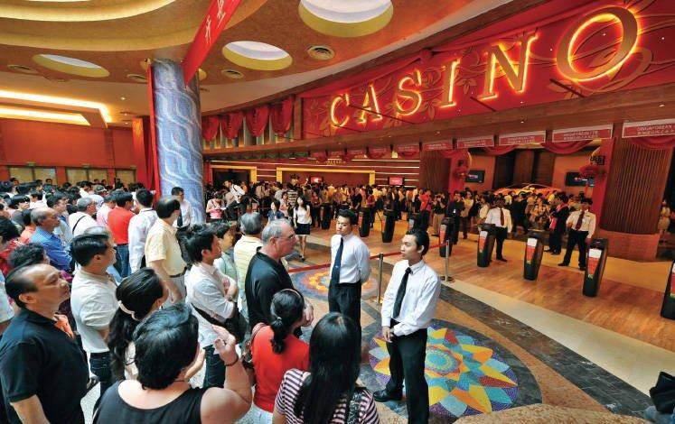 Kasino Genting Highlands