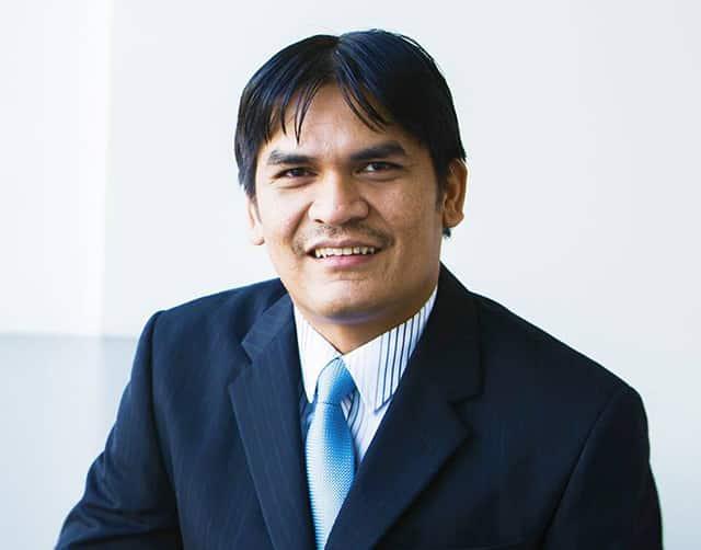 Senator Radzi Jidin