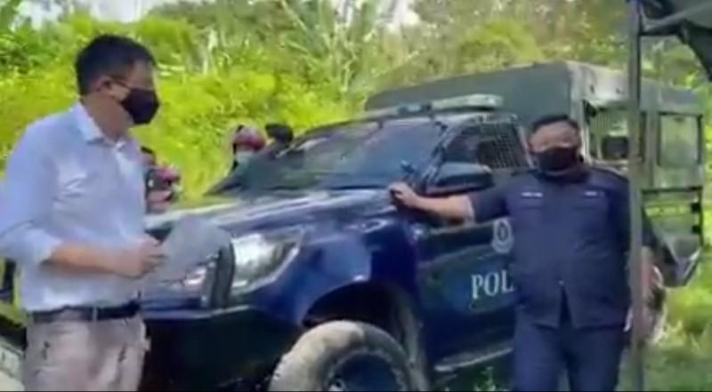 Adun DAP Cetus Kontroversi