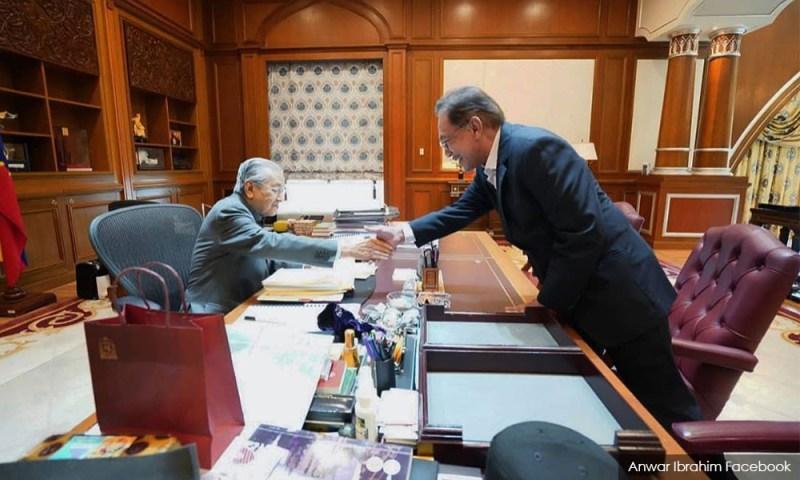 Anwar Mahathir