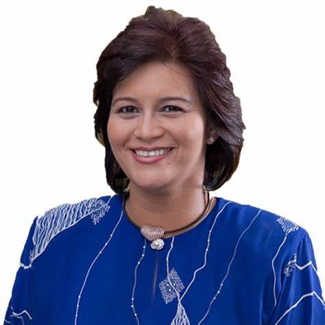 Azalina Otman
