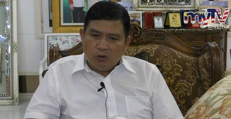 Dato Sri Mohamad Ali Mohamad