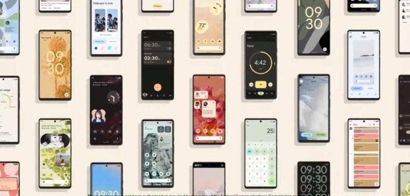 Telefon pintar keluaran 2022