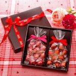 リンツのリンドール、バレンタインのWeb限定商品を紹介