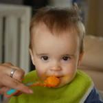 【離乳食の一番初めは何から?】絶対失敗しない赤ちゃん食事3つのポイント