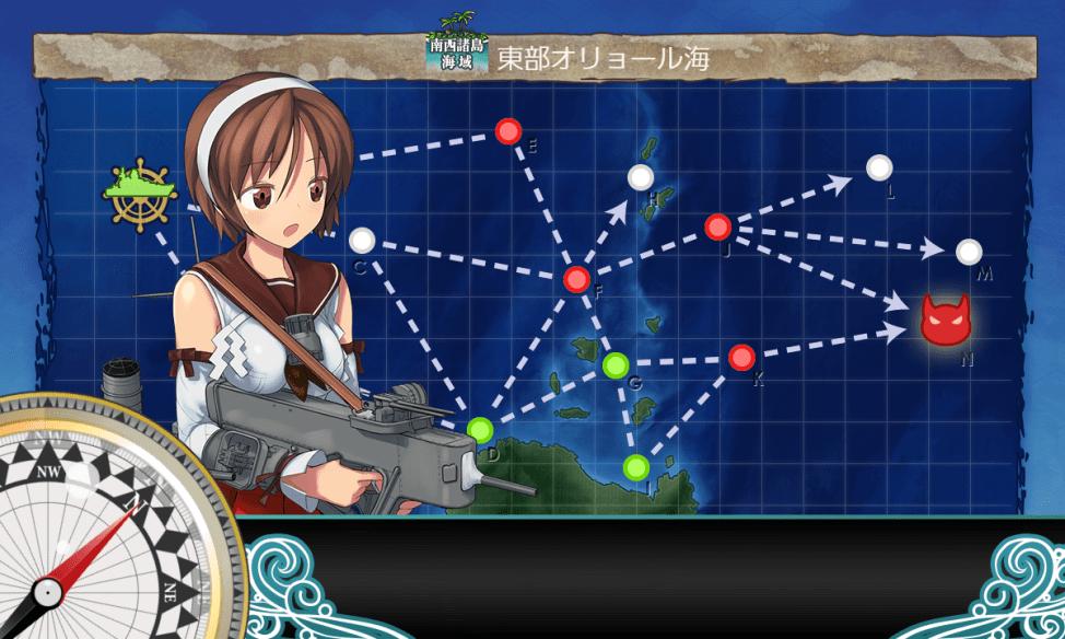 艦これ_2期_「第十六戦隊(第二次)」出撃せよ_2-3_03