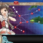 艦これ 2019年夏イベント / E1 ブレスト防衛作戦・ギミック