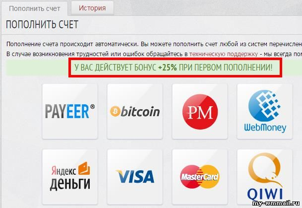 az opciókkal kapcsolatos társult program bevételei)