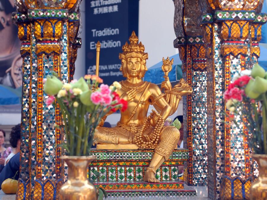 泰国四面佛