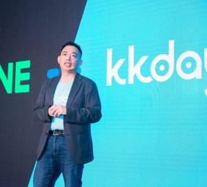 kkday ceo ming chen