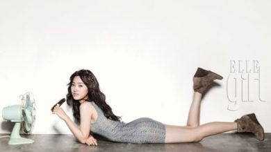 photo de Jin Se-Yeon sujet pictural