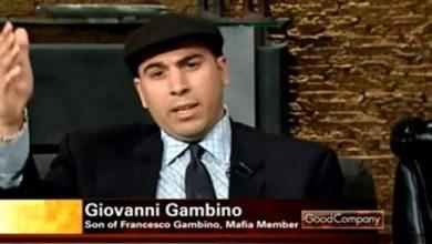 Mafia's successor