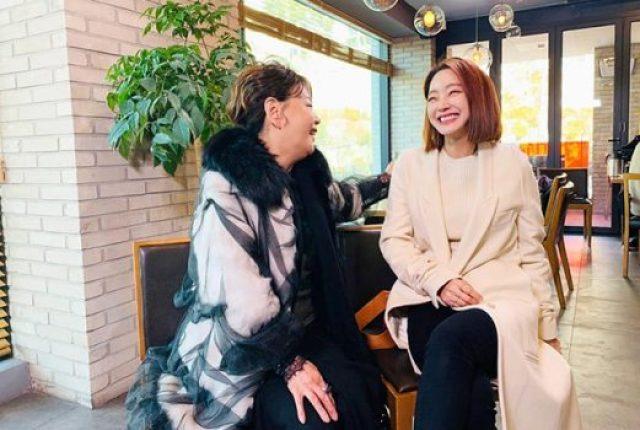Seo Hyo-jante
