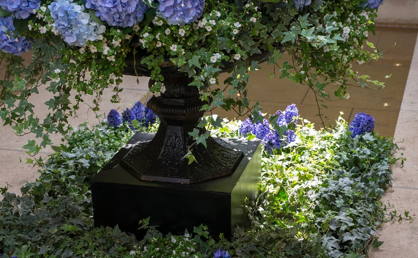 Pros' Picks at the Antiques, Garden & Design Show