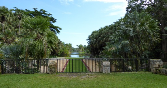 PHOTO: Fairchild Tropical Garden.