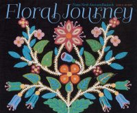 Floral Journey Native North American Beadwork by Lois S. Dubin