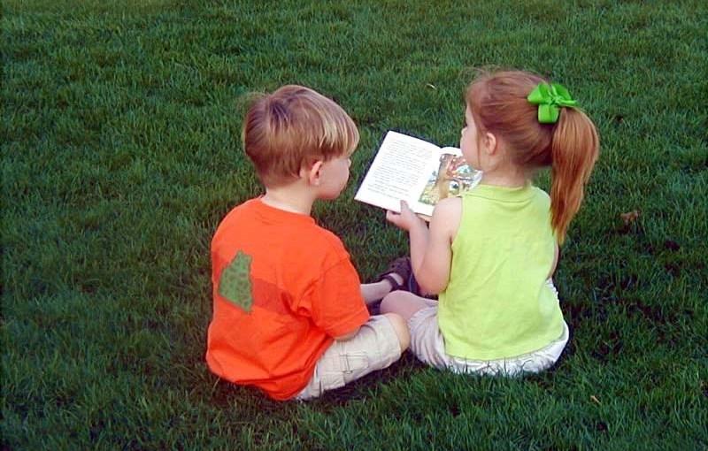 Summer Reading Program launches on June 4