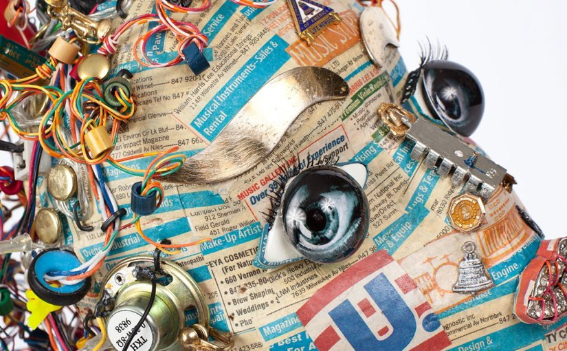 Masks to Disguise, Expose, Celebrate—and Amaze