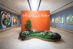 Roberto Burle Marx exhibition