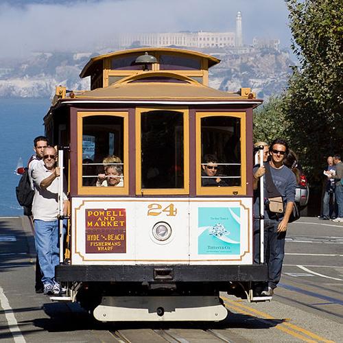 The Real San Francisco Treat
