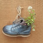 Wall Shoe