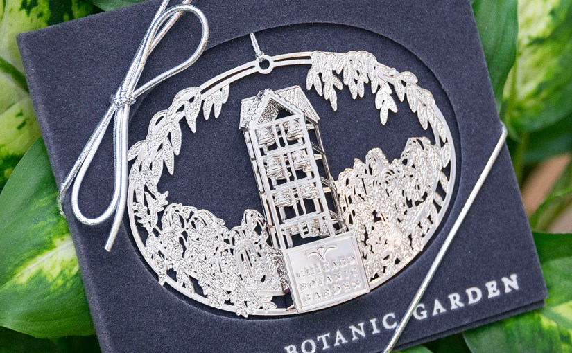 Carillon ornament