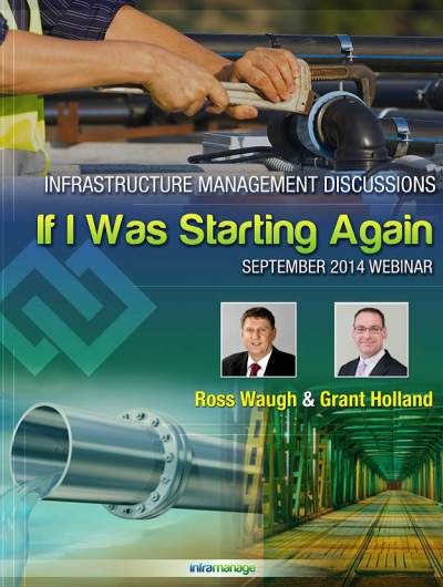 infrastructure asset management ebook