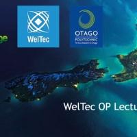 WelTec OP Lecture Video Series