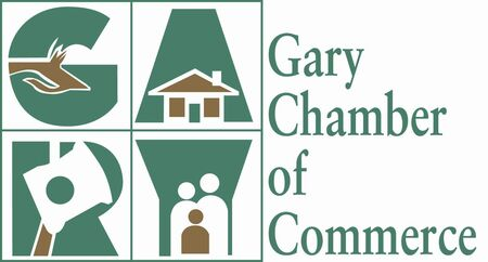 Gary Chamber of Commerce - two