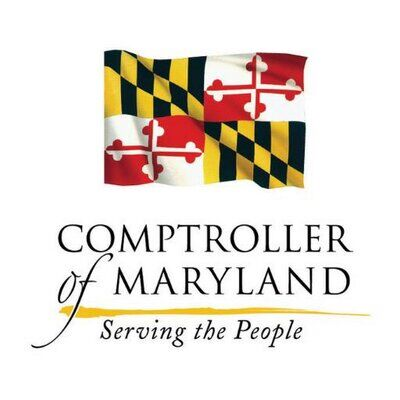 Comptroller of Maryland