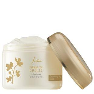 Tissue Oil Gold Intensive Body Butter – 200ml