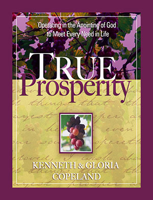True Prosperity CD Series