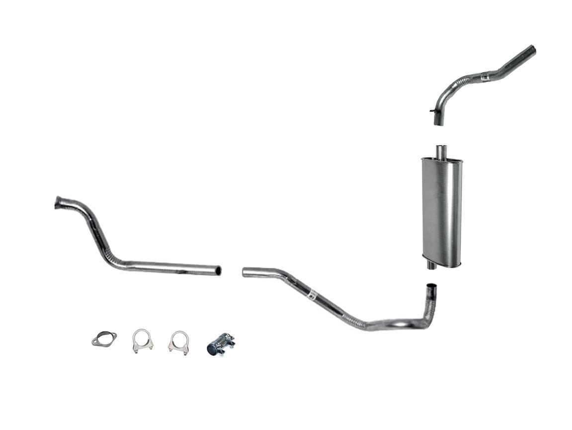 Cutlass Amp Regal 78 79 Monte Carlo 79 5 0l Extension Pipe