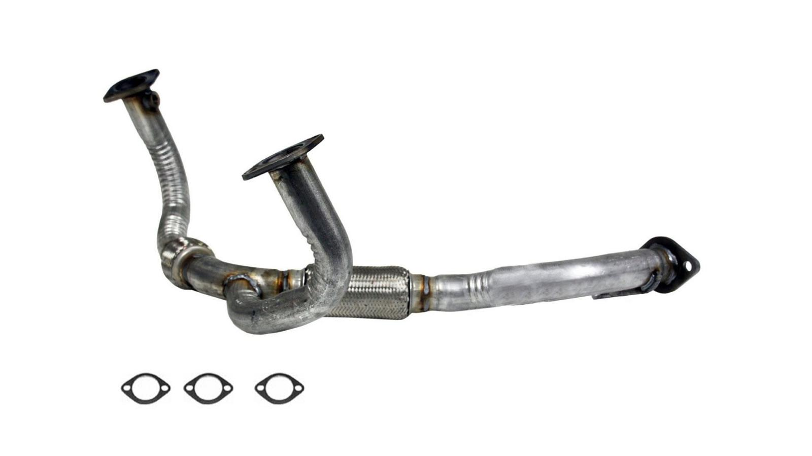 Kia Sorento Flex Pipe Repair Kit