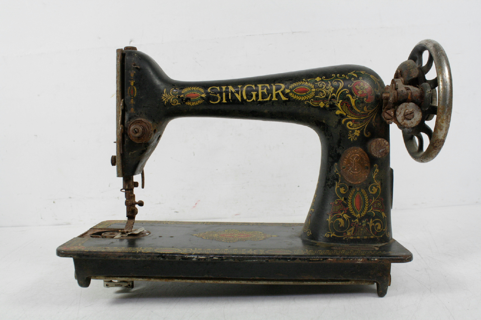 Spares For Vintage Singer Sewing Machines